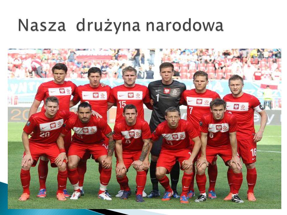 Nasza drużyna narodowa