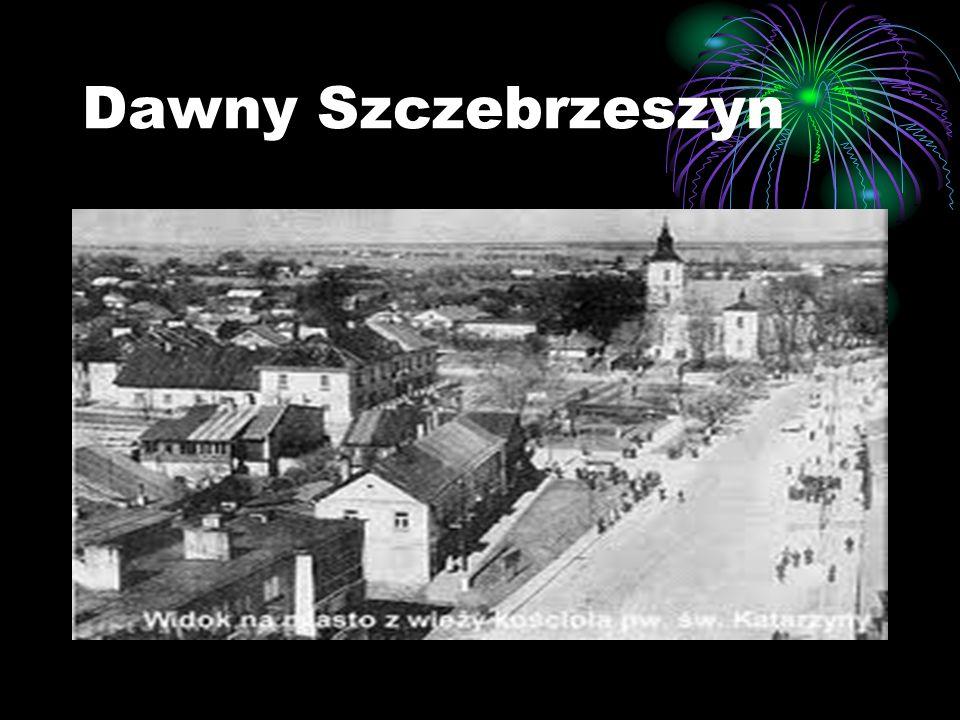 Dawny Szczebrzeszyn