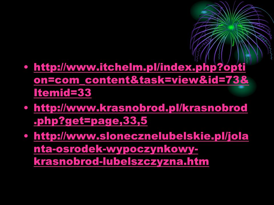 http://www. itchelm. pl/index. php