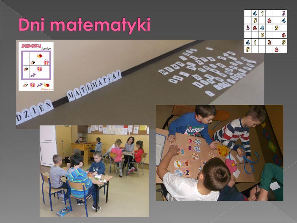 Dni matematyki