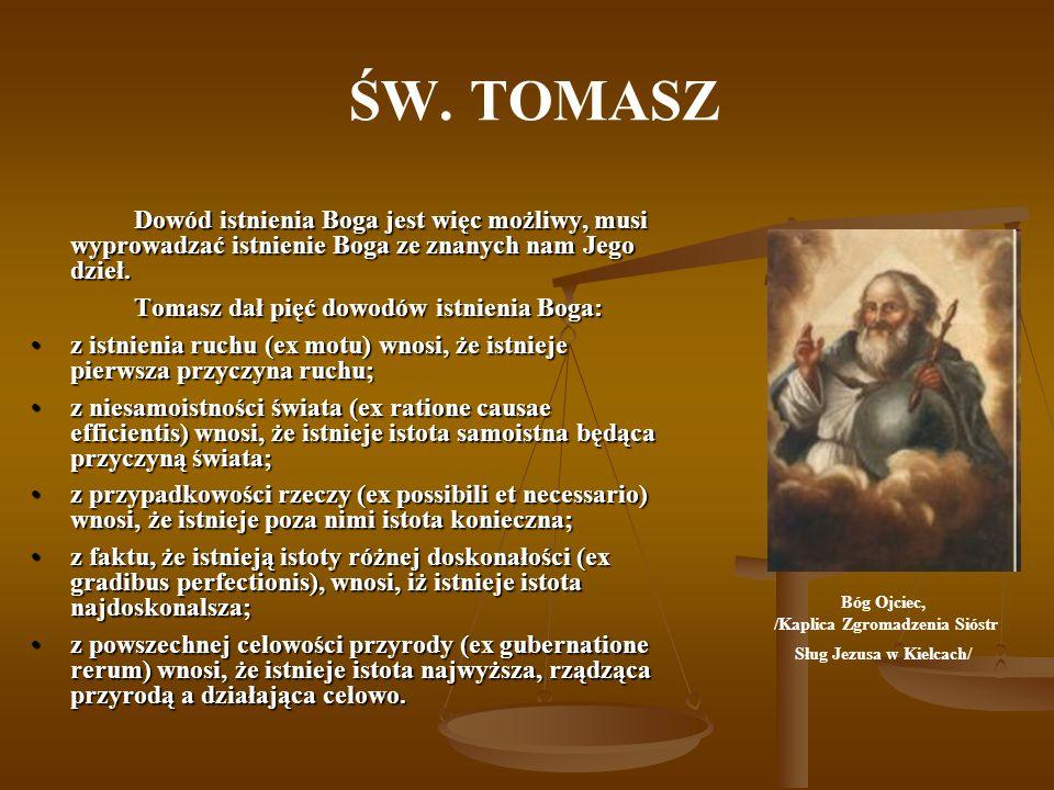 /Kaplica Zgromadzenia Sióstr Sług Jezusa w Kielcach/