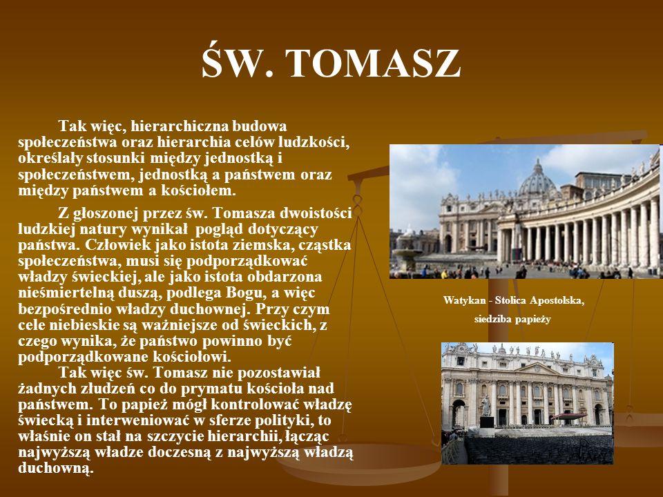 Watykan - Stolica Apostolska,