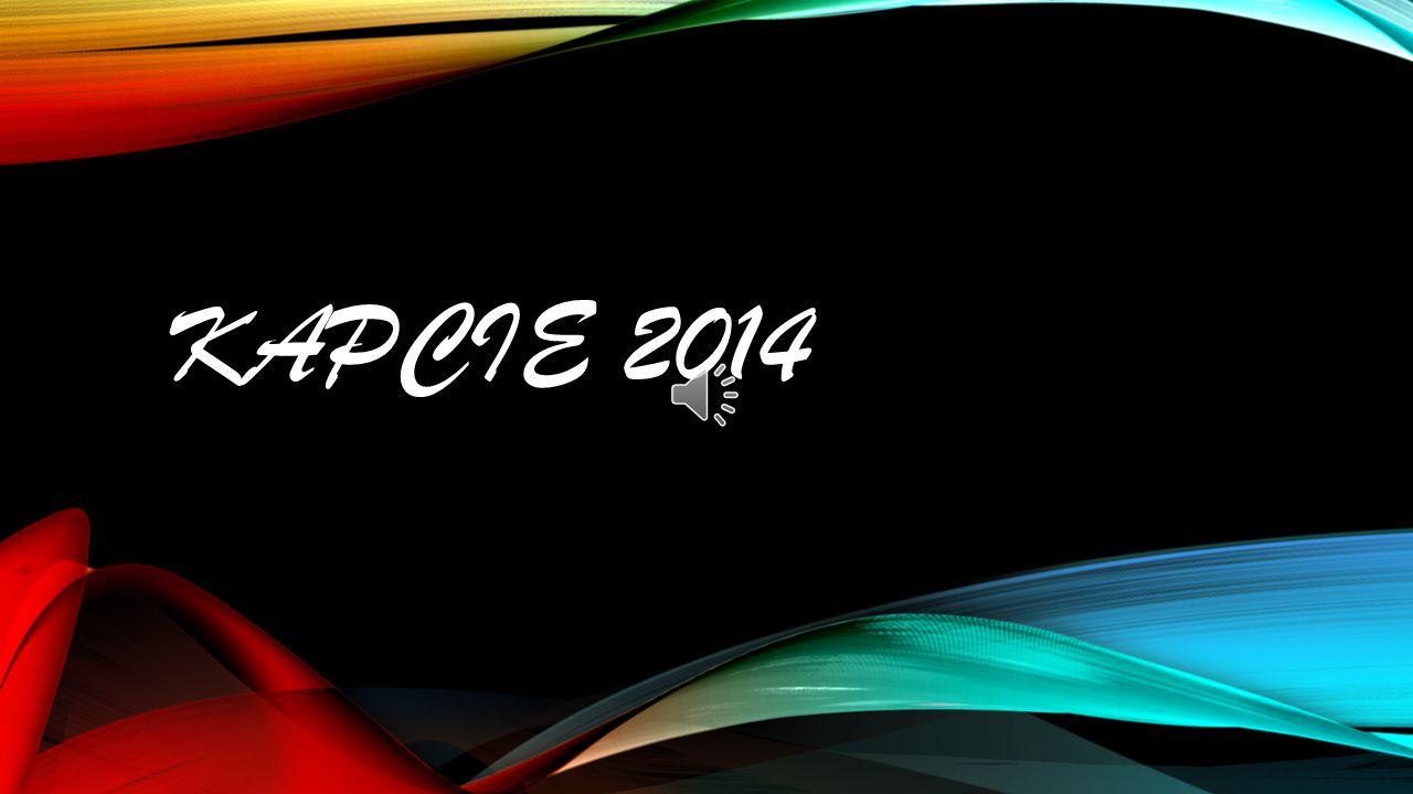 Kapcie 2014