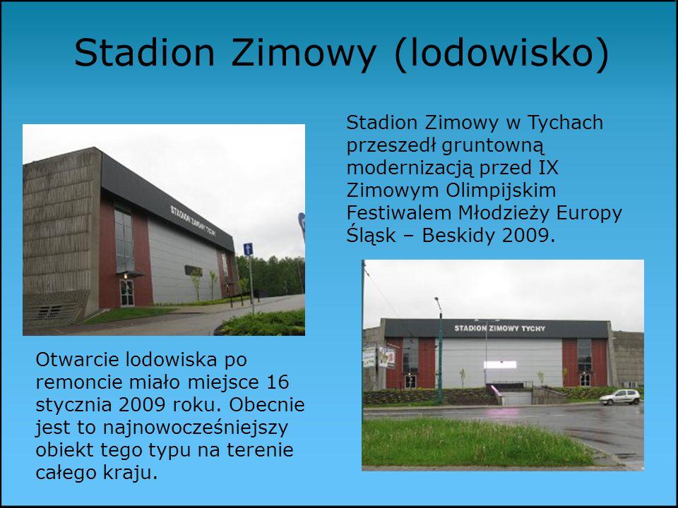Stadion Zimowy (lodowisko)
