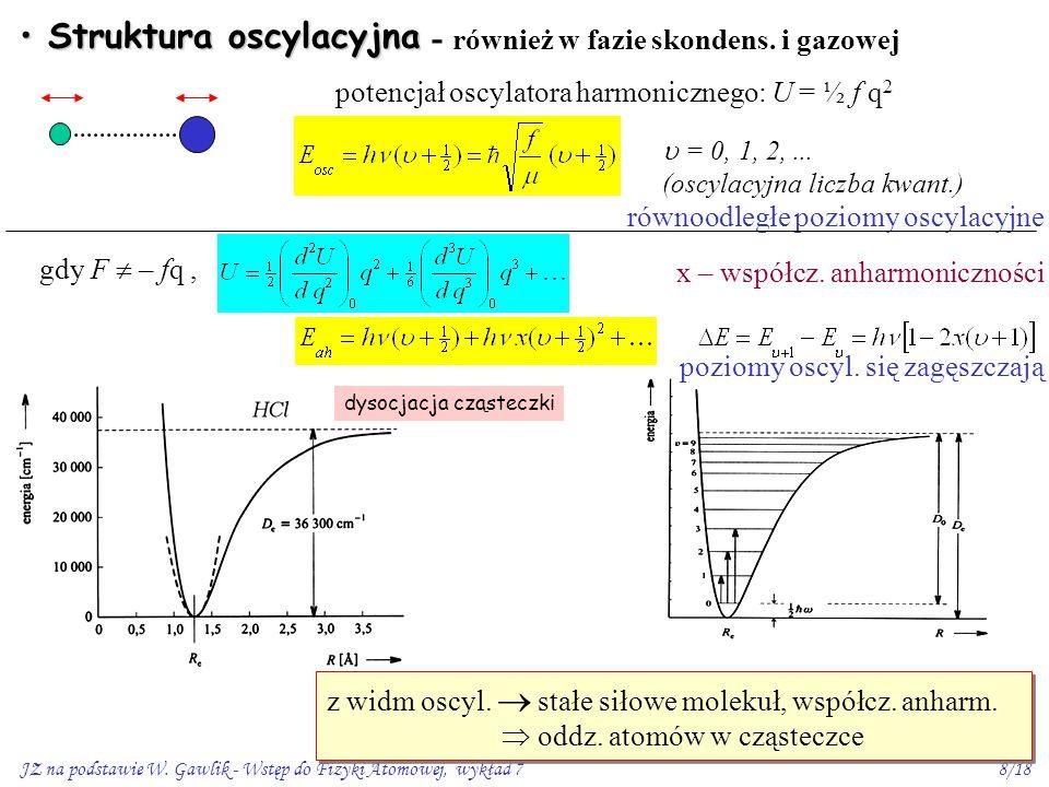 Struktura oscylacyjna