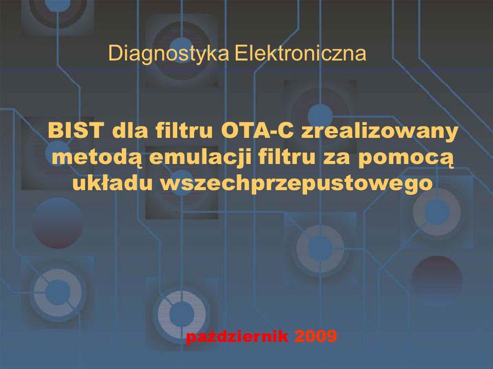 Diagnostyka Elektroniczna