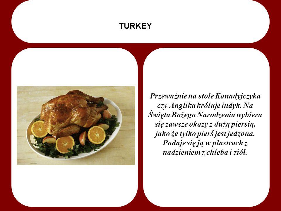 TURKEY