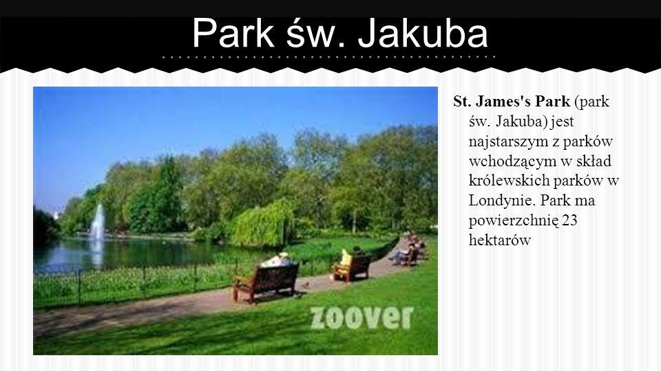Park św. Jakuba