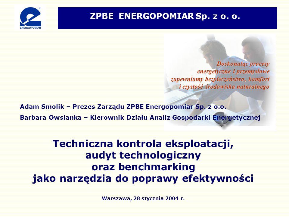 ZPBE ENERGOPOMIAR Sp. z o. o.