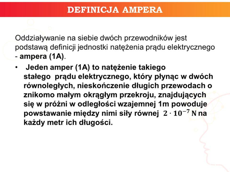 DEFINICJA AMPERA