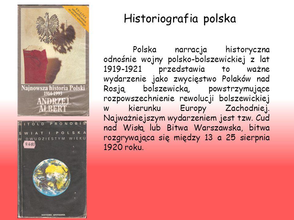 Historiografia polska