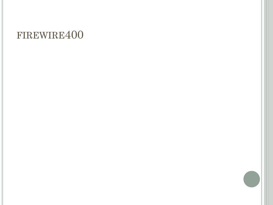 firewire400