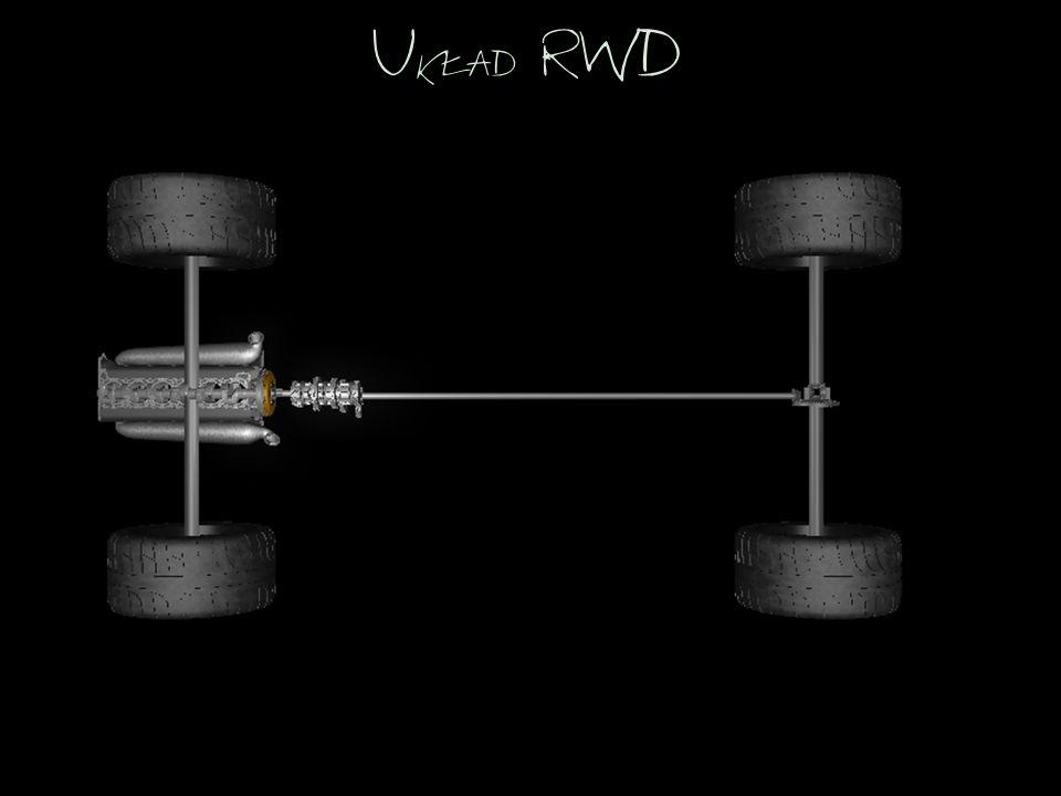 Układ RWD
