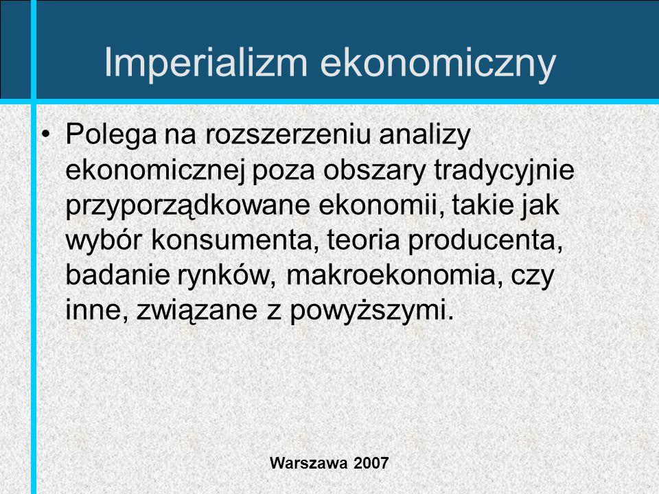 Imperializm ekonomiczny