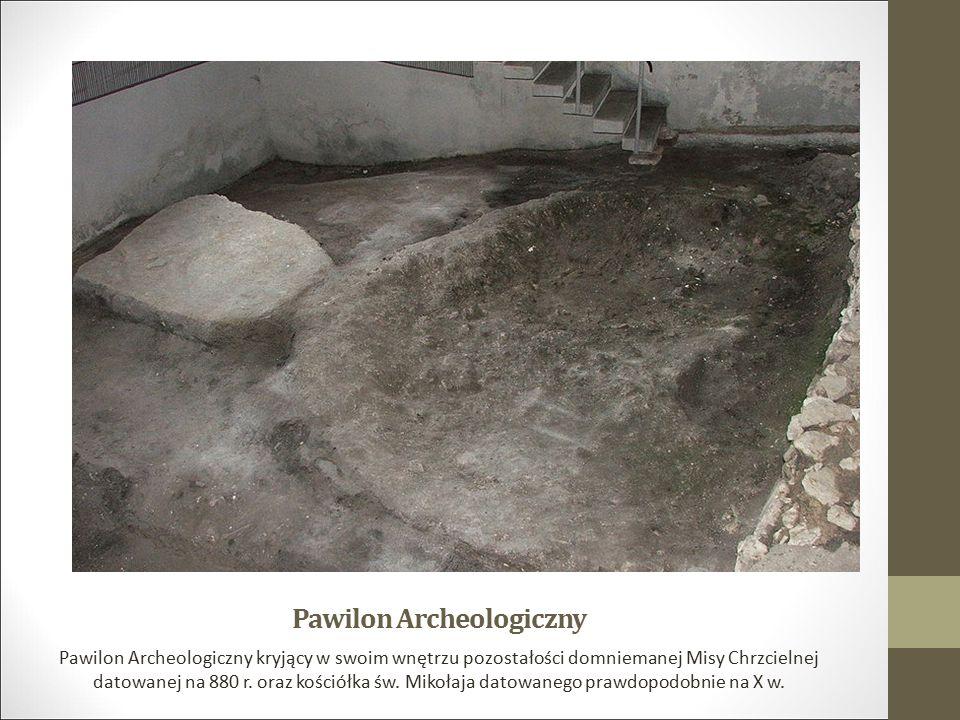 Pawilon Archeologiczny