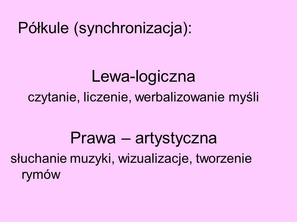 Półkule (synchronizacja):