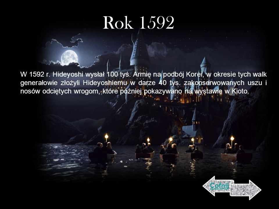 Rok 1592