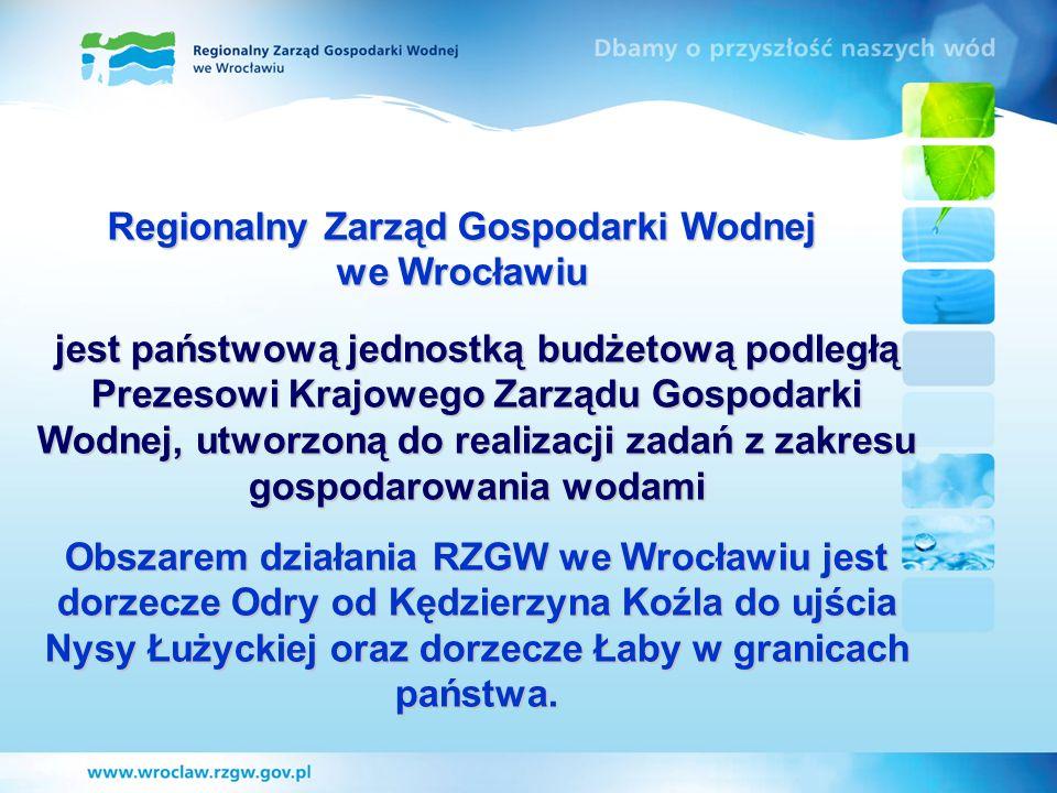 Regionalny Zarząd Gospodarki Wodnej we Wrocławiu