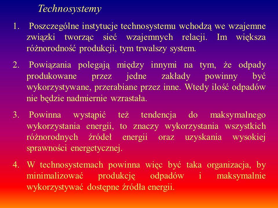 Technosystemy