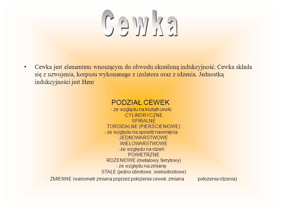 Cewka