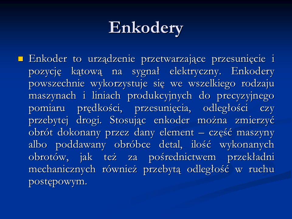 Enkodery
