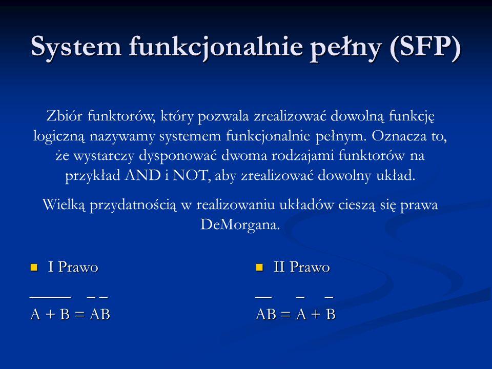 System funkcjonalnie pełny (SFP)