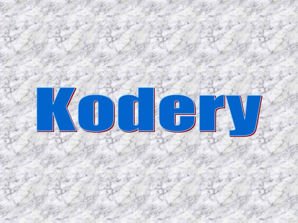 Kodery