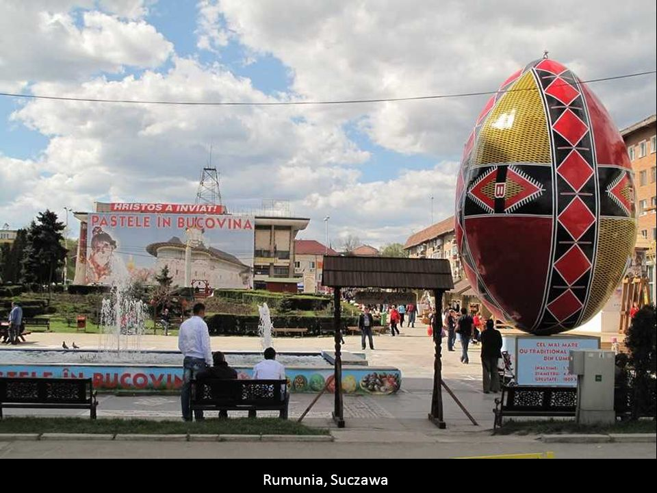 Rumunia, Suczawa