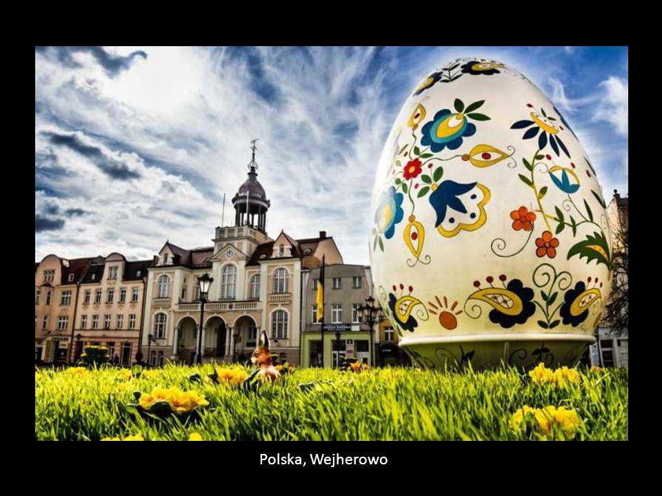 Polska, Wejherowo