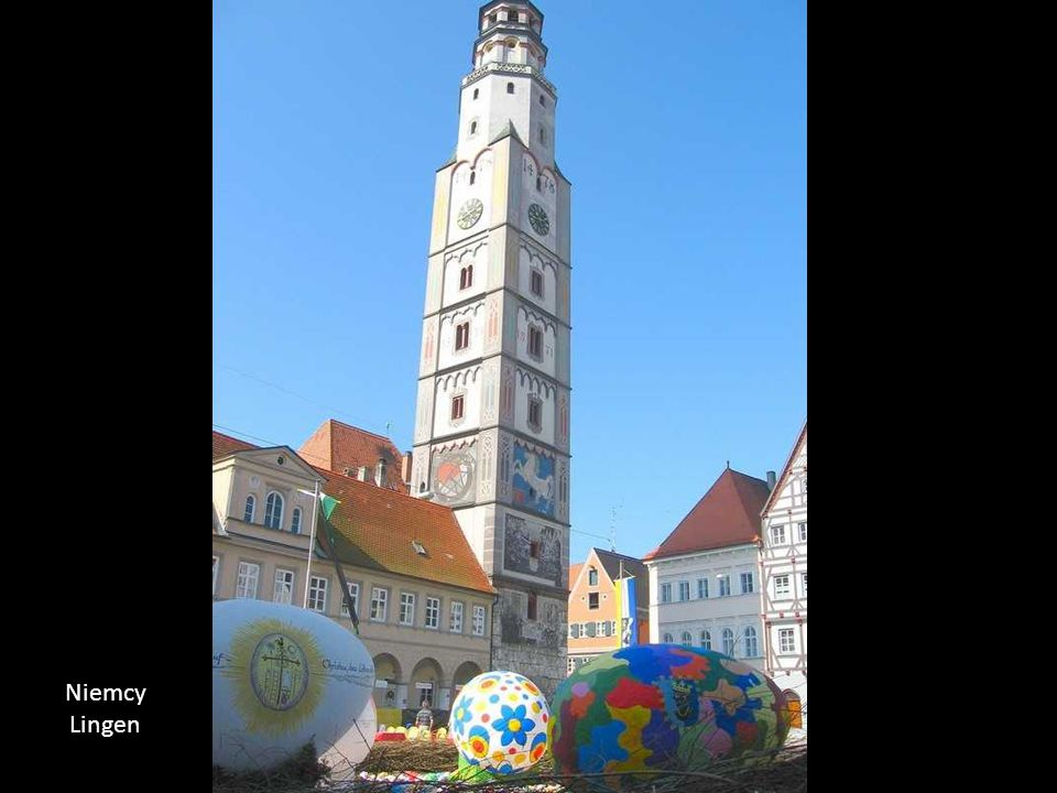 Niemcy Lingen