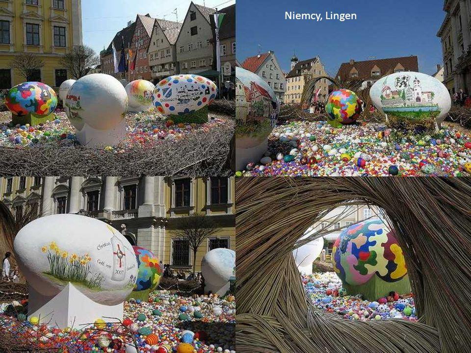 Niemcy, Lingen