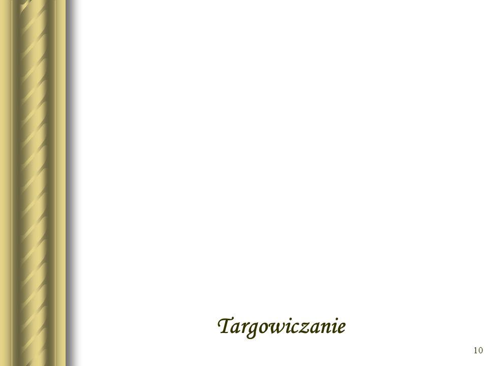 * Targowiczanie