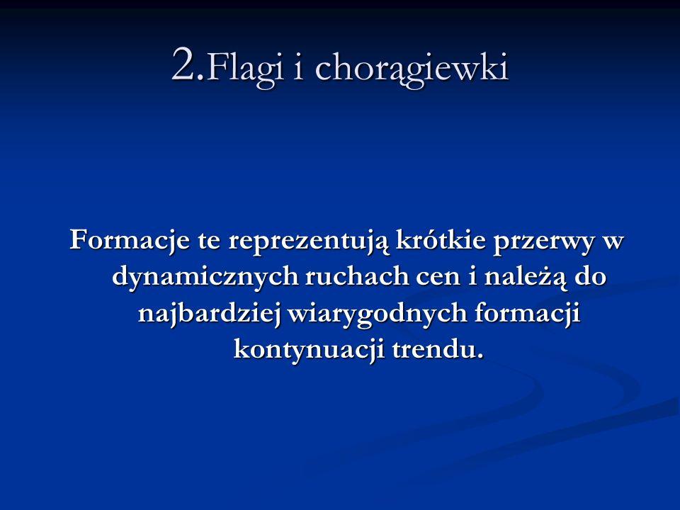 2.Flagi i chorągiewki