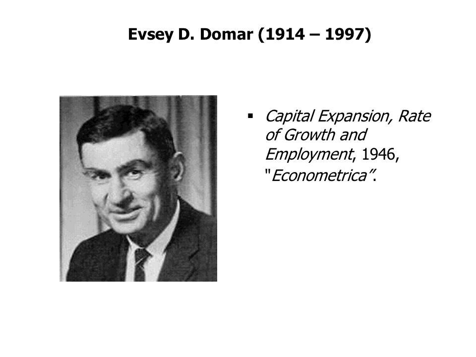 Evsey D.