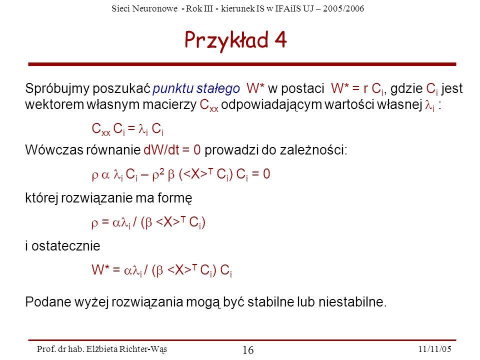 Przykład 4