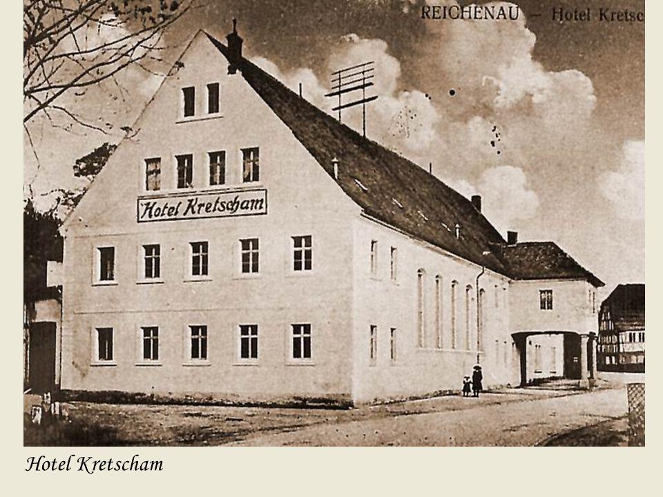 Hotel Kretscham