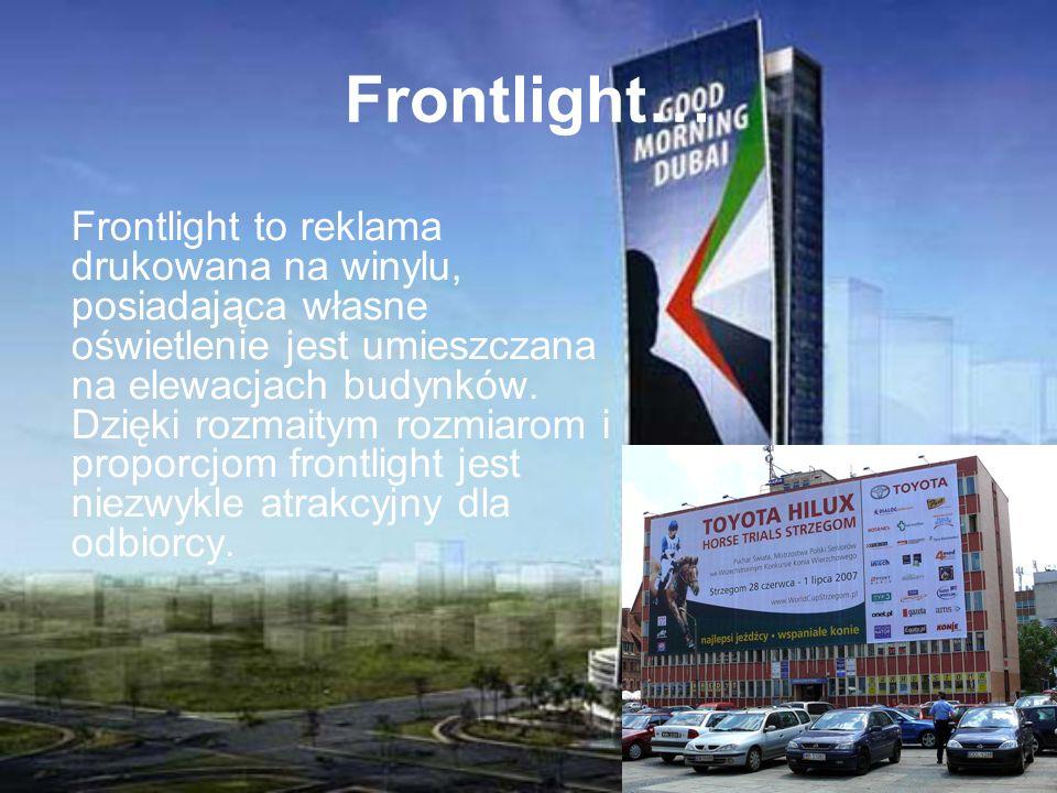 Frontlight…
