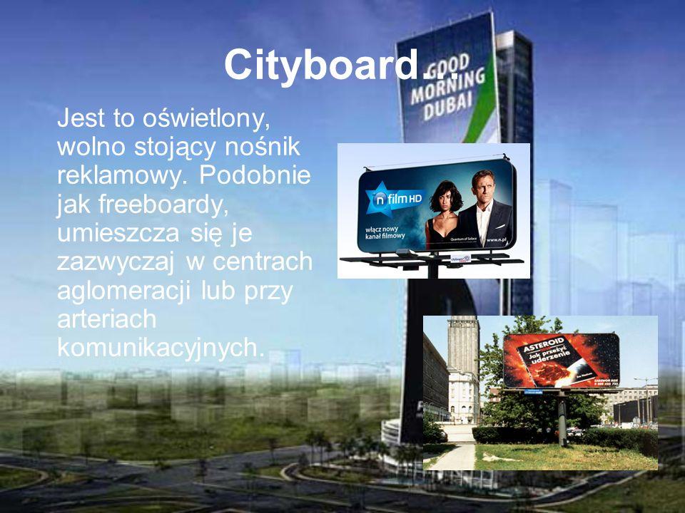 Cityboard…