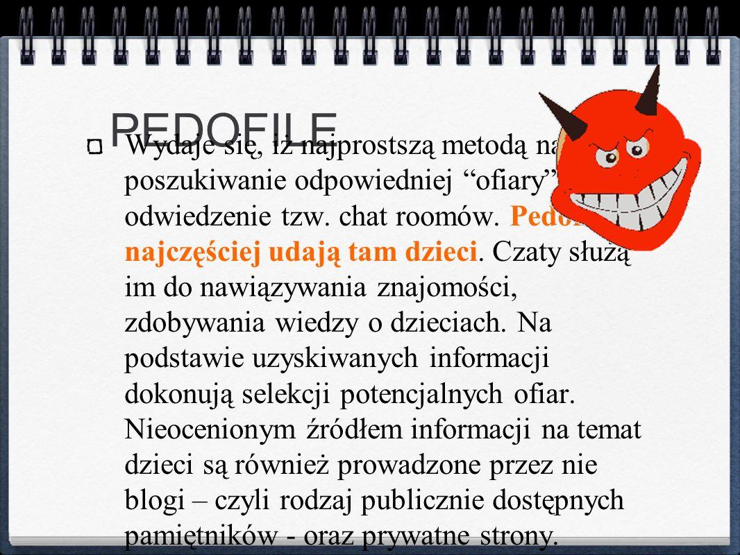 PEDOFILE