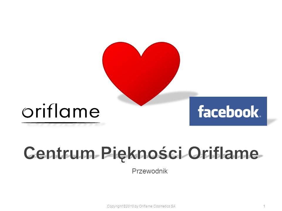 Centrum Piękności Oriflame