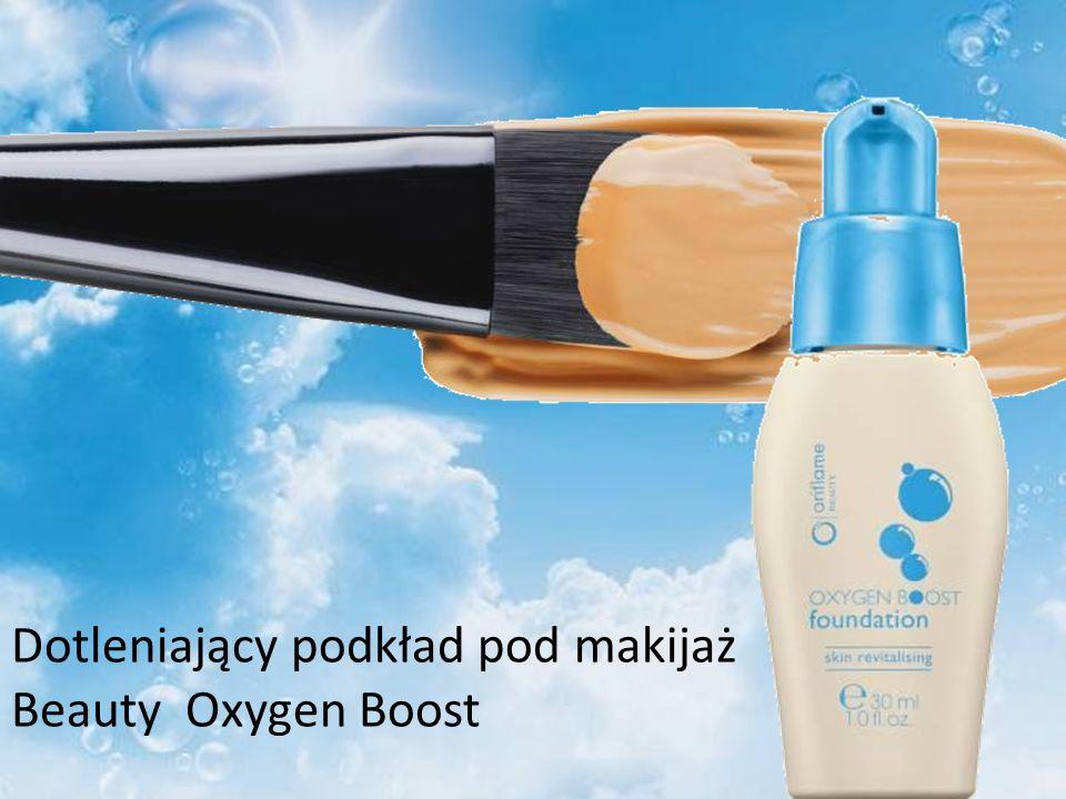 Dotleniający podkład pod makijaż Beauty Oxygen Boost