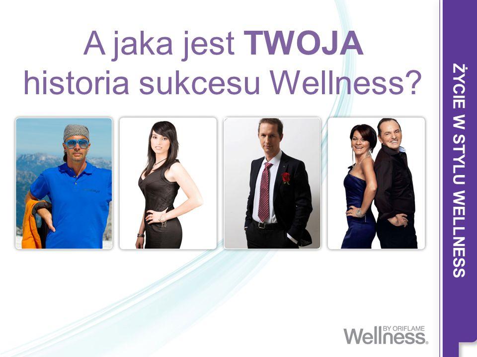 historia sukcesu Wellness