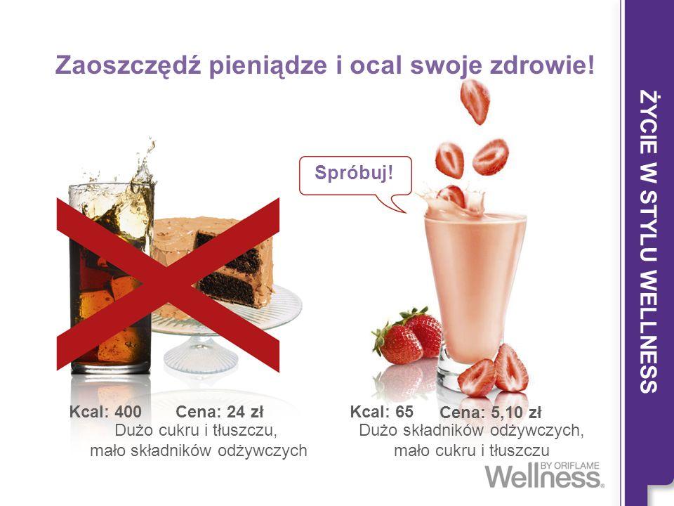 Zaoszczędź pieniądze i ocal swoje zdrowie!