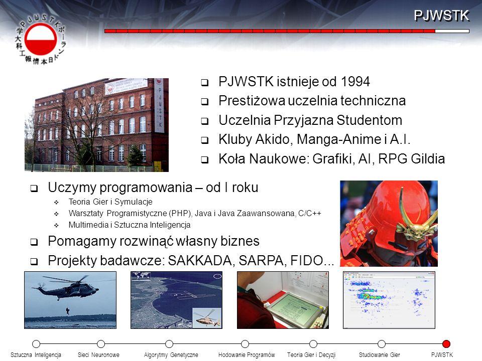 Prestiżowa uczelnia techniczna Uczelnia Przyjazna Studentom