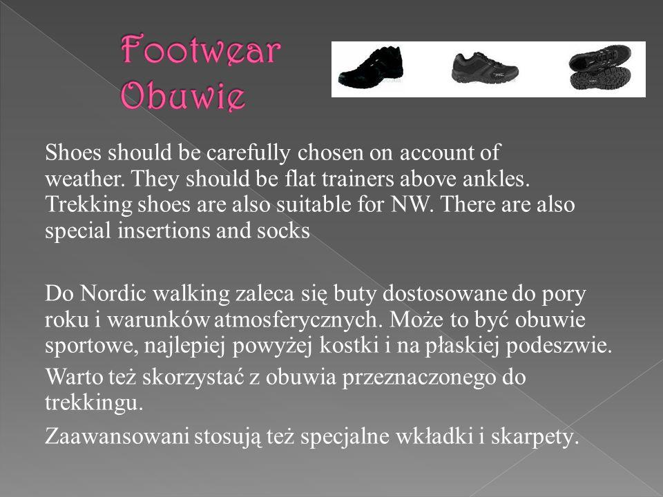 Footwear Obuwie