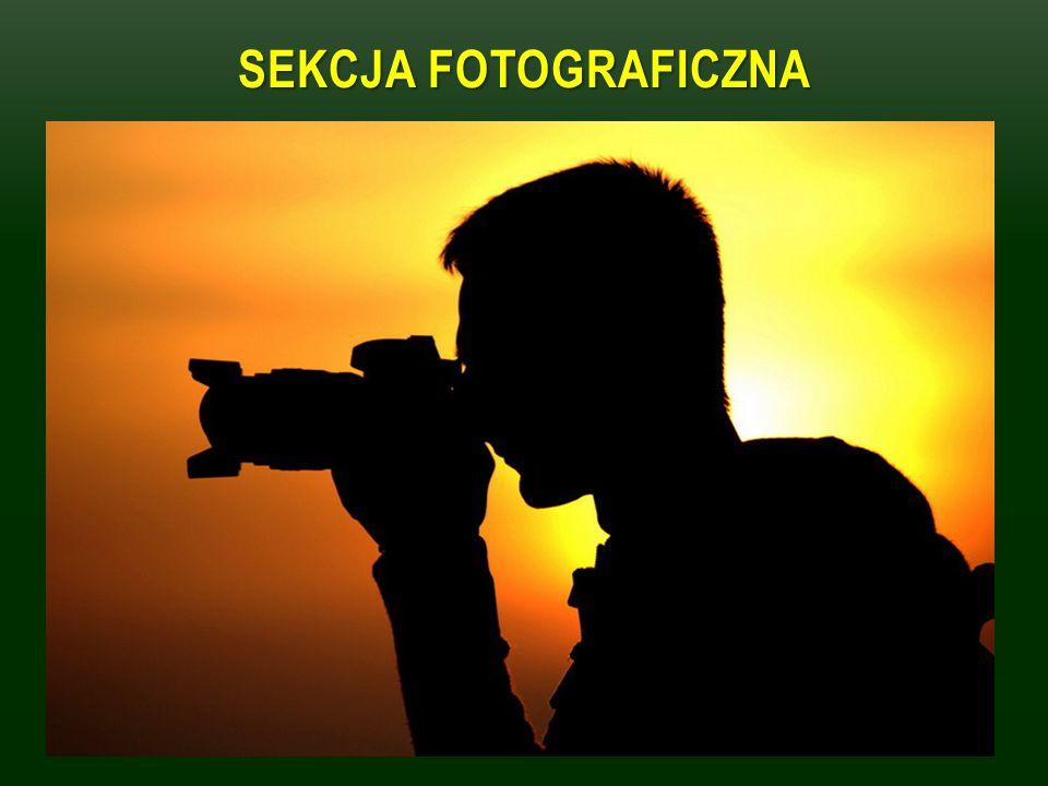 SEKCJA FOTOGRAFICZNA
