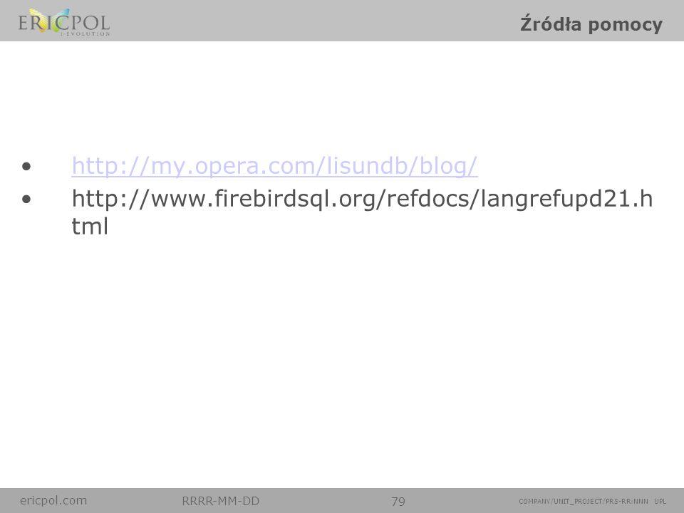 http://www.firebirdsql.org/refdocs/langrefupd21.h tml