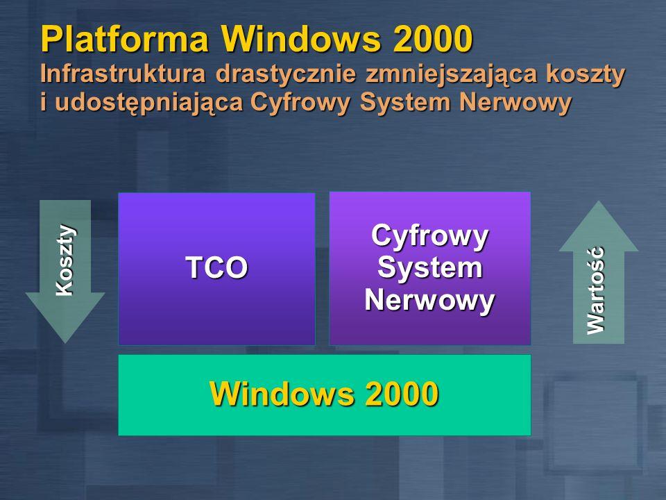 Cyfrowy System Nerwowy