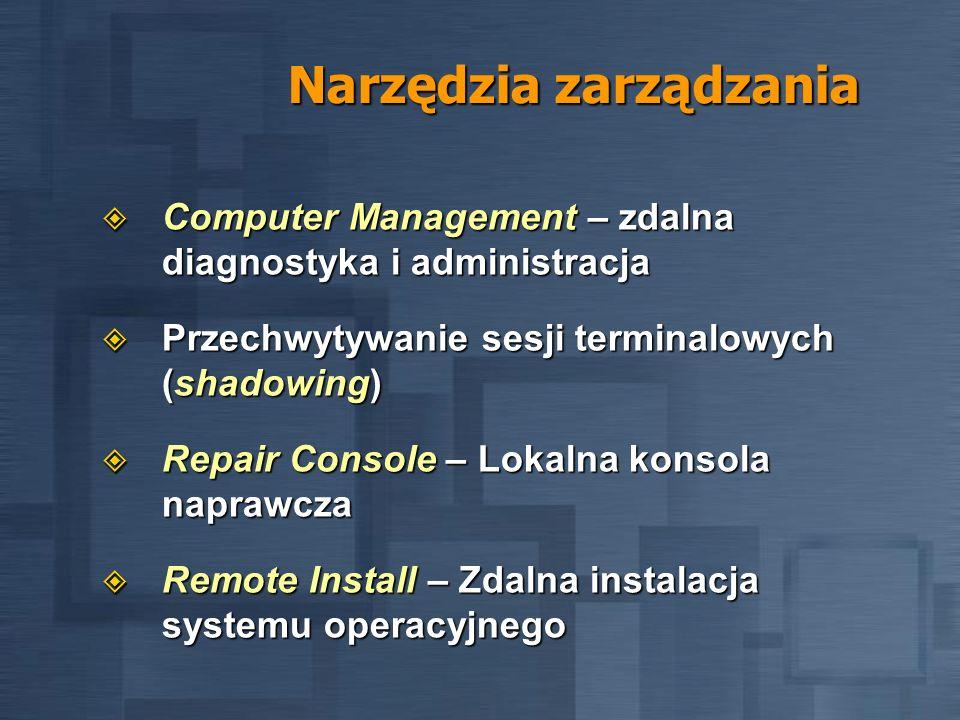 Narzędzia zarządzania