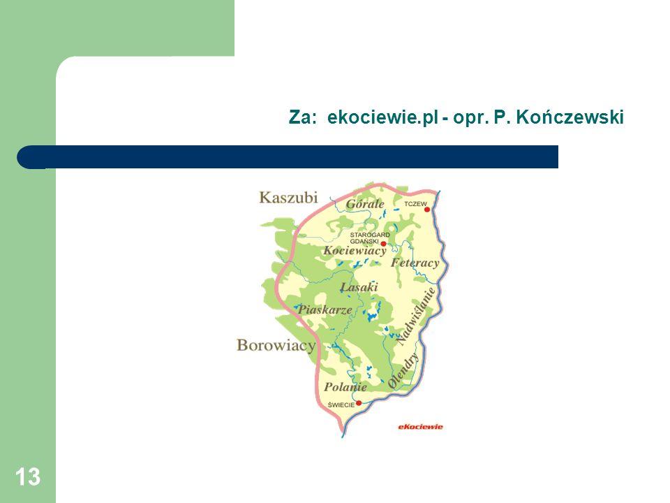 Za: ekociewie.pl - opr. P. Kończewski